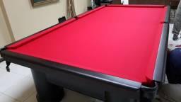 Mesa de Snooker A NACIONAL Oficial