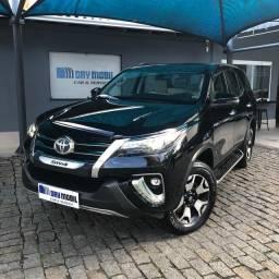 Toyota SW4 SRX Diamond 4x4 Diesel 7 Lugares - 2020 - Garantia de Fábrica