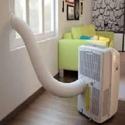 Ar condicionado portátil adegas de vinho etc manutenção equipamentos e mobiliário