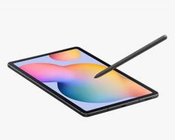 Título do anúncio: Tablet Samsung Galaxy Tab S6 Lite (LTE) 64GB 4G