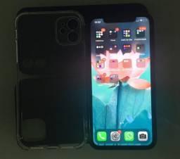 IPHONE 11 - 64GB - PRETO