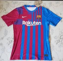 Título do anúncio: Camisa Barcelona XL 2021