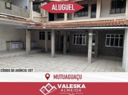 Aluguel - Mutuaguaçu