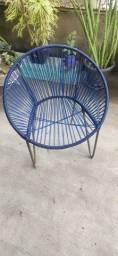 Cadeira Balaio Antigo