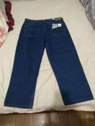 Calça Jeans Nova da Taco Tamanho 48