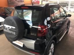Título do anúncio: VW Crossfox GII Imotion 2012/2013 - Completo >>> Novinho