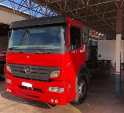 Caminhão Atego  2425 Ano 2011
