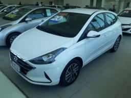 Título do anúncio: Hyundai Hb20 1.0 TGDI FLEX EVOLUTION AUTOMÁTICO