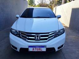 Título do anúncio: Honda City CITY SEDAN LX 1.5 FLEX 16V 4P AUT. FLEX AUTOMÁTI