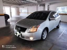 Título do anúncio: Nissan Sentra - assumo repasse carro mais novo