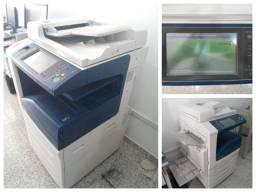 Kit Gráfica Rápida Digital (16 máquinas - impressão, sublimação e +)