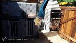MIC-CA0131  Casa com 3 dormitórios à venda, 125 m² por R$ 140.000 - Unamar - Cabo Frio/RJ