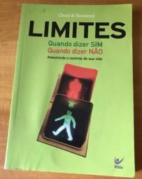 Livro: Limites: Quando dizer sim quando dizer não