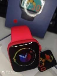 Relogio Smartwatch Y60 Original Masculino E Feminino - 44mm
