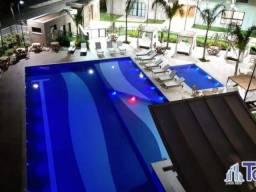 Itacolomi Home Club - Apartamento 1 Suíte + 02 dormitórios 50m da Praia