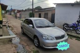 Vendo Corolla 2005/06