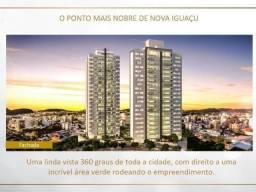 Apartamentos Alto Padrão Jeronimo da Veiga - Centro de Nova Iguaçu