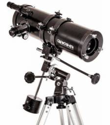 Telescópio equatorial greika