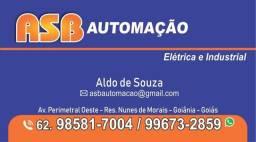 asb-automação industrial