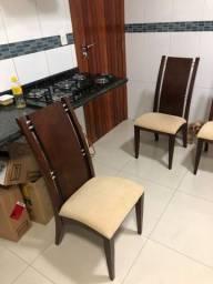 Cadeiras de jantar - 90,00/cadeira