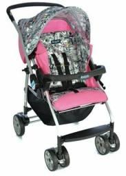 Carrinho de bebê - NOVINHO!!! OPORTUNIDADE IMPERDÍVEL, POR R$290!