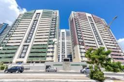 Apartamento para aluguel, 3 quartos, 1 suíte, 2 vagas, Cocó - Fortaleza/CE