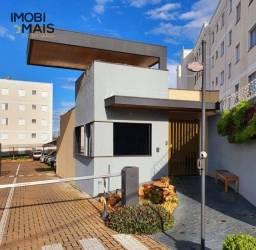 Título do anúncio: Apartamento com 2 dormitórios à venda, 47 m² por R$ 139.000,00 - Jardim Terra Branca - Bau