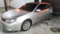 Subaru Imprensa 2009