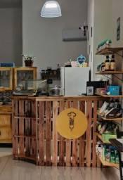 Título do anúncio: Balcão madeira
