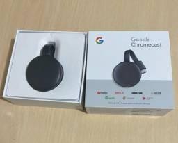 Chromecast 3 completo