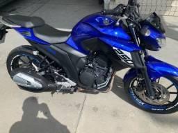 Título do anúncio: Yamaha Fazer 2020