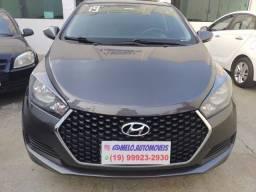 Título do anúncio: Hyundai HB20S 1.6 Automático 2019 Completo, Lindo!!!