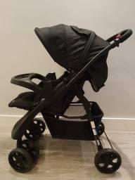 Carrinho, Bebê Conforto e Base Isofix Infanti