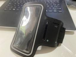 Título do anúncio: Braçadeira porta smartphone