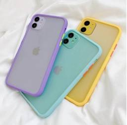 Capas para Iphone 7 e 8