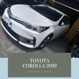 Toyota Corolla XEI 2.0 Aut