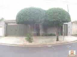 Casa (térrea na rua) 3 dormitórios/suite, cozinha planejada