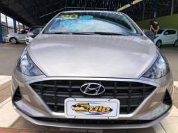 Hyundai hb20 2020 1.0 12v flex sense manual