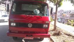 Caminhão vw 7.90