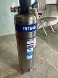 Vendo filtro de água