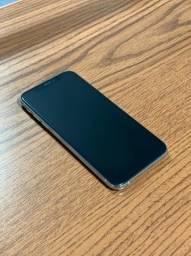 iPhone XS 256 GB Prateado