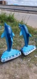 Fabrica de cascata golfinho