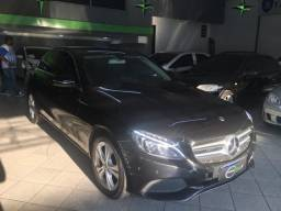 Título do anúncio: Mercedes-Benz C180 Avantgarde