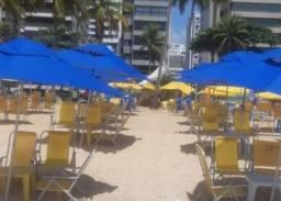 Título do anúncio: Barraca de Praia