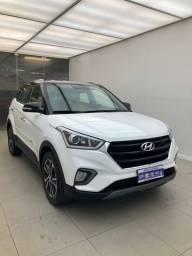 Título do anúncio: Hyundai CRETA Creta Prestige 2.0 16V Flex Aut.