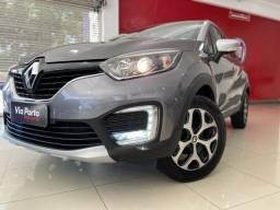 Título do anúncio: Renault Captur BOSE 1.6 FLEX AUT 4P