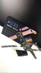 Título do anúncio: (PROMOÇÃO) SMARTWATCH P80S
