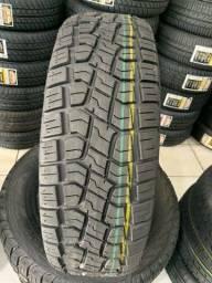 Título do anúncio: 02 pneus 205-65-15 instalados (excelência em qualidade) tekys tyres