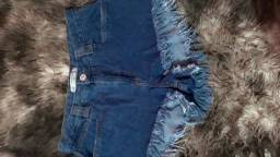 Título do anúncio: Short, calça jeans, body, leg e saia. Tudo novo!!!