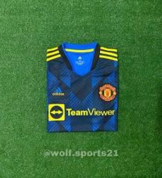 Título do anúncio: Camisa de time Manchester United 2021/2022